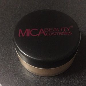 Other - ✨Mica Beauty Cosmetics Foundation✨